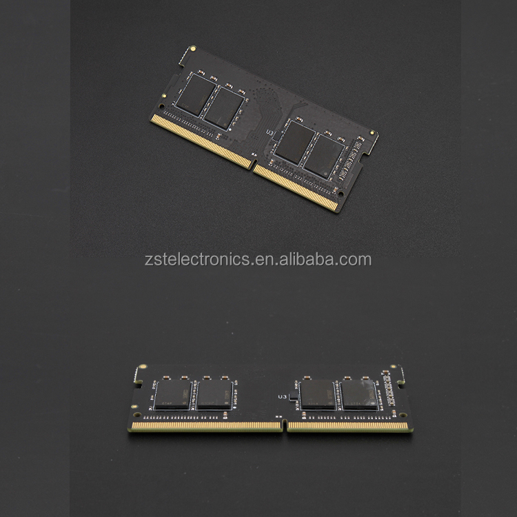 factory export price Skyshock DDR3 1.35V retail packaging double side 4gb ddr1 ram