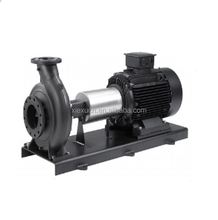 Stainless Steel Bare shaft pump for Oil and Gas