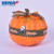 Purple cute pumpkin printing grosgrain halloween celebrate it ribbon