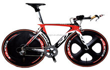 SD New Design and Hot Selling Carbon Bike Frame STRC1 Carbon Time Trial bicycle