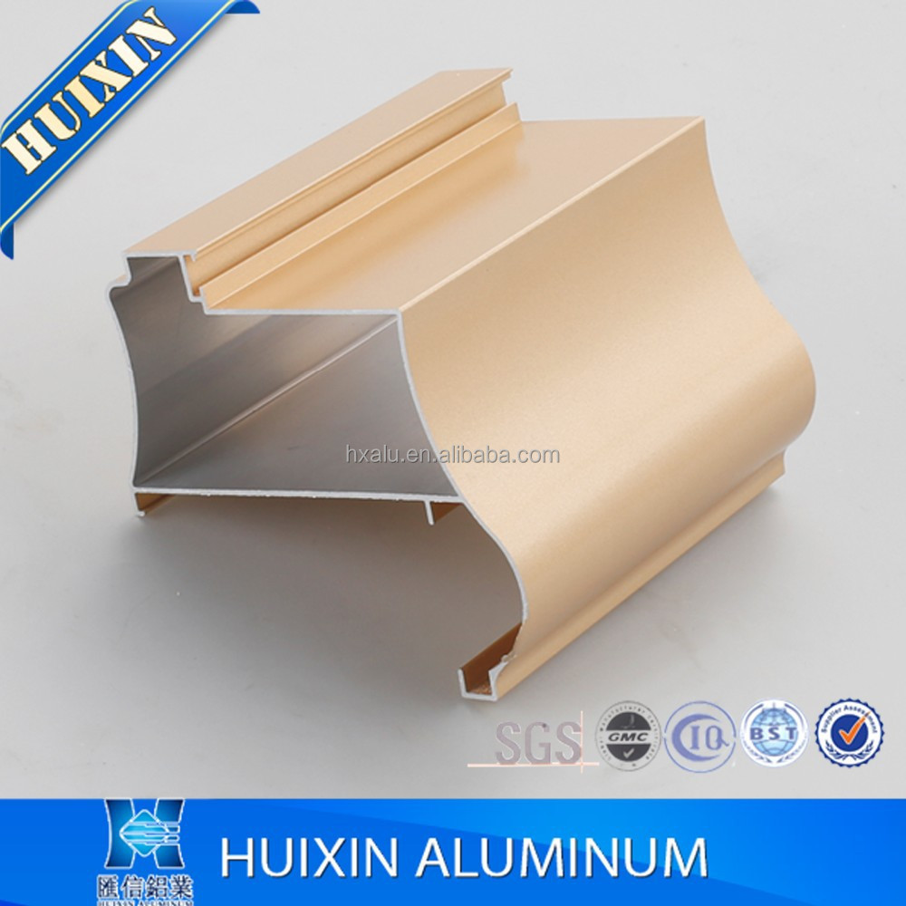 Most popular products Extrusion Aluminium best selling products in america