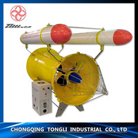 1KW floating water turbine generators (Standard Type)