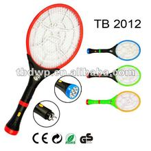 Rechargeable three layers large fly swatter 2012