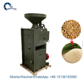 Made in China professional auto sb rice milling plant