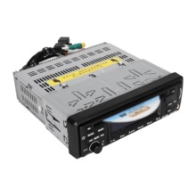 Hot selling single disk 1 din bus DVD player with AM&FM