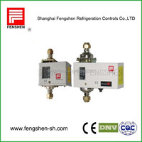 Hot Sale Oil Differential Pressure Controller