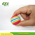 Customized Golf eva ball / golf rainbow ball / foam color golf ball
