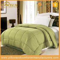 All pattern accepted embroidered modern design bedding set duvet cotton fabric down bedding comforter quilt