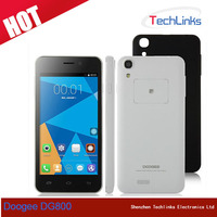 2014 Hot DOOGEE DG800 3G Quad Core 1GB 8GB 4.5 inch Android 4.4 Smartphone