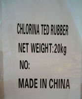 Chlorinated Rubber-CR-10
