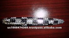 rhinestone jewel crystal bling pen with checked rhinestone jewel crystals on ballpoint pen gift pen promotional pen