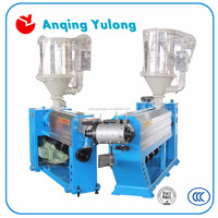 cable machine for automotive wire line