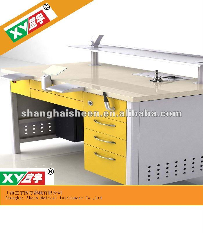 2012 Steel exporting Chinese lab furniture
