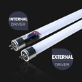 Onsale! internal driver SMD2835 9W light G5 base CE RoHS UL approved T5 LED tube