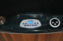 Massager Largest Acrylic Party Jakuzzy Spa Hot Tubs