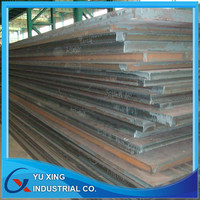 HG785 High Welded Structual Mild Steel Plate