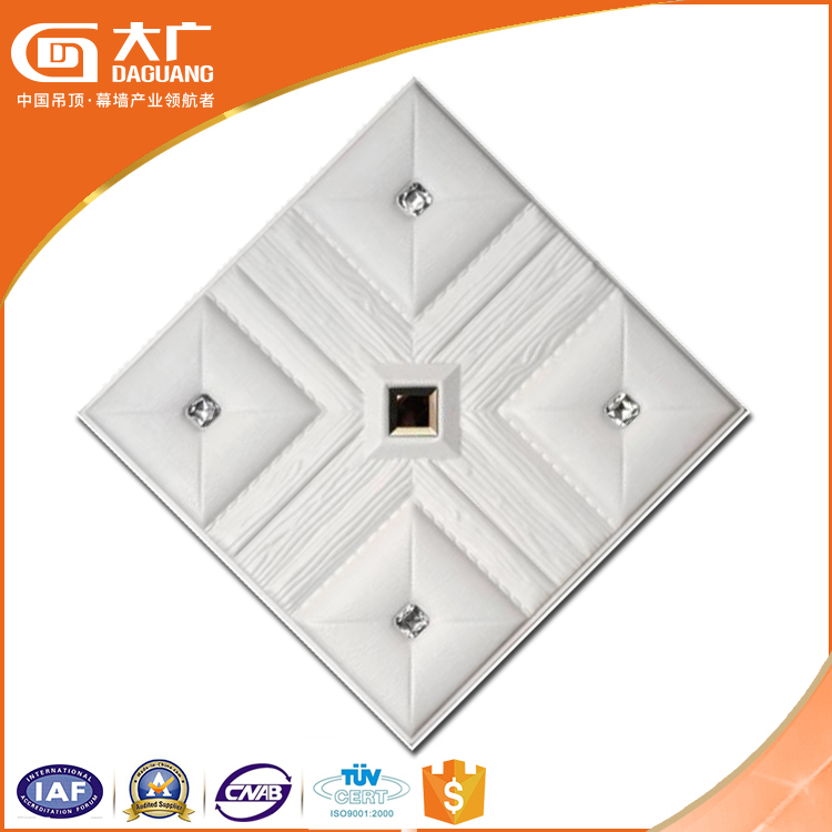 Carved Decorative Factory Price PU Leather Wall Panel For Walls