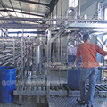small aseptic bags juice filler (pulp filling machine,juice filler) China