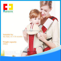 Wholesale breathable baby sling over the shoulder baby holder