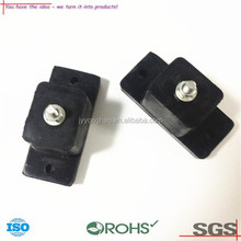 OEM ODM high quality customized precision machine anti vibration molded rubber mounts factory in wuxi
