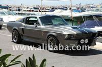 Ford Mustang Fastback Eleanor Shelby GT500E