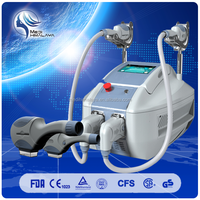 2016 professional SHR/IPL/E-light multifunction clinic beauty machine for acne dark spot removal