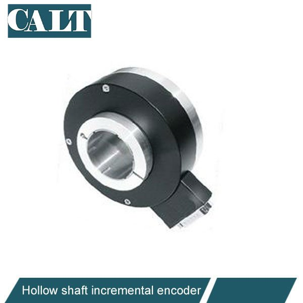50mm Hollow shaft incremental rotary encoder 5000P/<strong>R</strong>