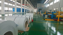 full automatic steel sheet coil slitting machine line manufacturer in Foshan