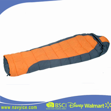 Fashion Camping Mummy hiking sleeping bag backpacking sleeping bag