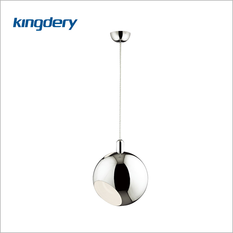 Contemporary iron 40W chandeliers kitchen pendant lights