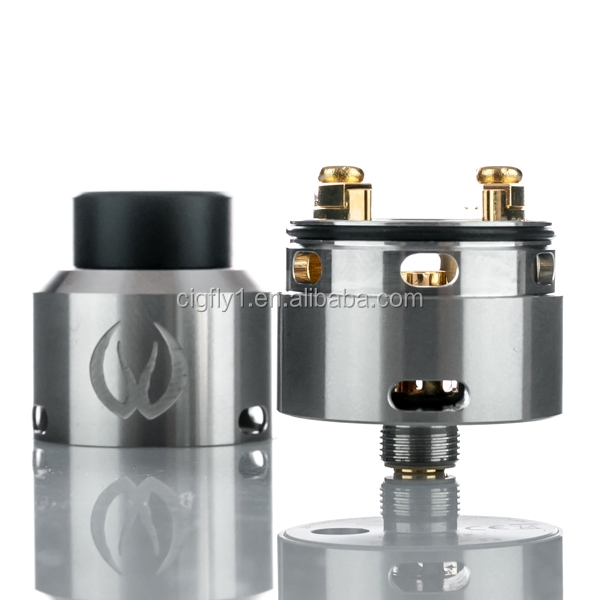 Newest 2ml/ 6ml Vandy Vape Kylin RTA Tank in stock