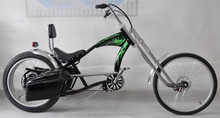 48V 10AH brushless gearless 1000W electric bicycle bike