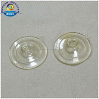 46mm PVC Suction Cup With Mushroom Head