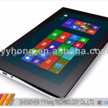 Cheap 11.6inch tablets pc 64GB Win8 pc tablet