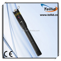 2.5mm Interface 5mw Optic cable Fault Locator TLD1565