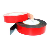 Self adhesive medical instruments double side pe foam tape