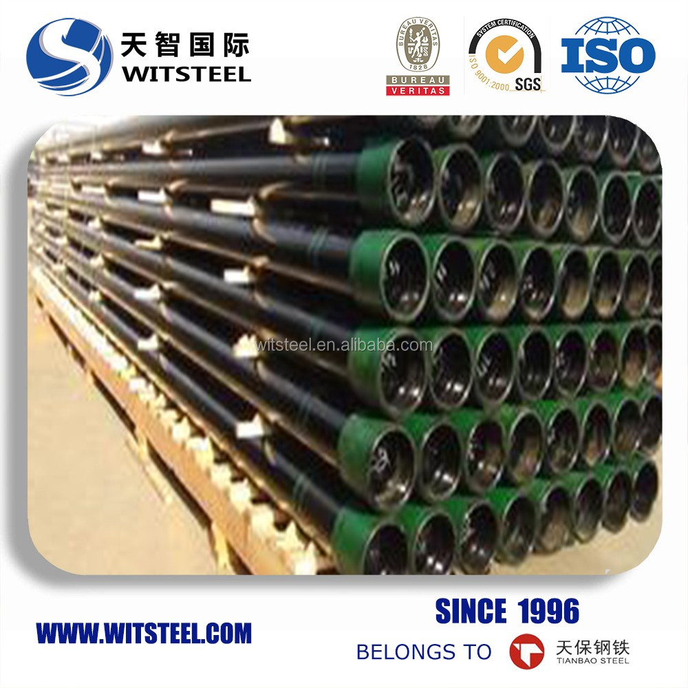 2016 hot sale astm a106 gr.b schedule 80 pipe with low price