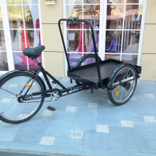 High quality three wheel bike/cargo bike/cargo tricycle for sale
