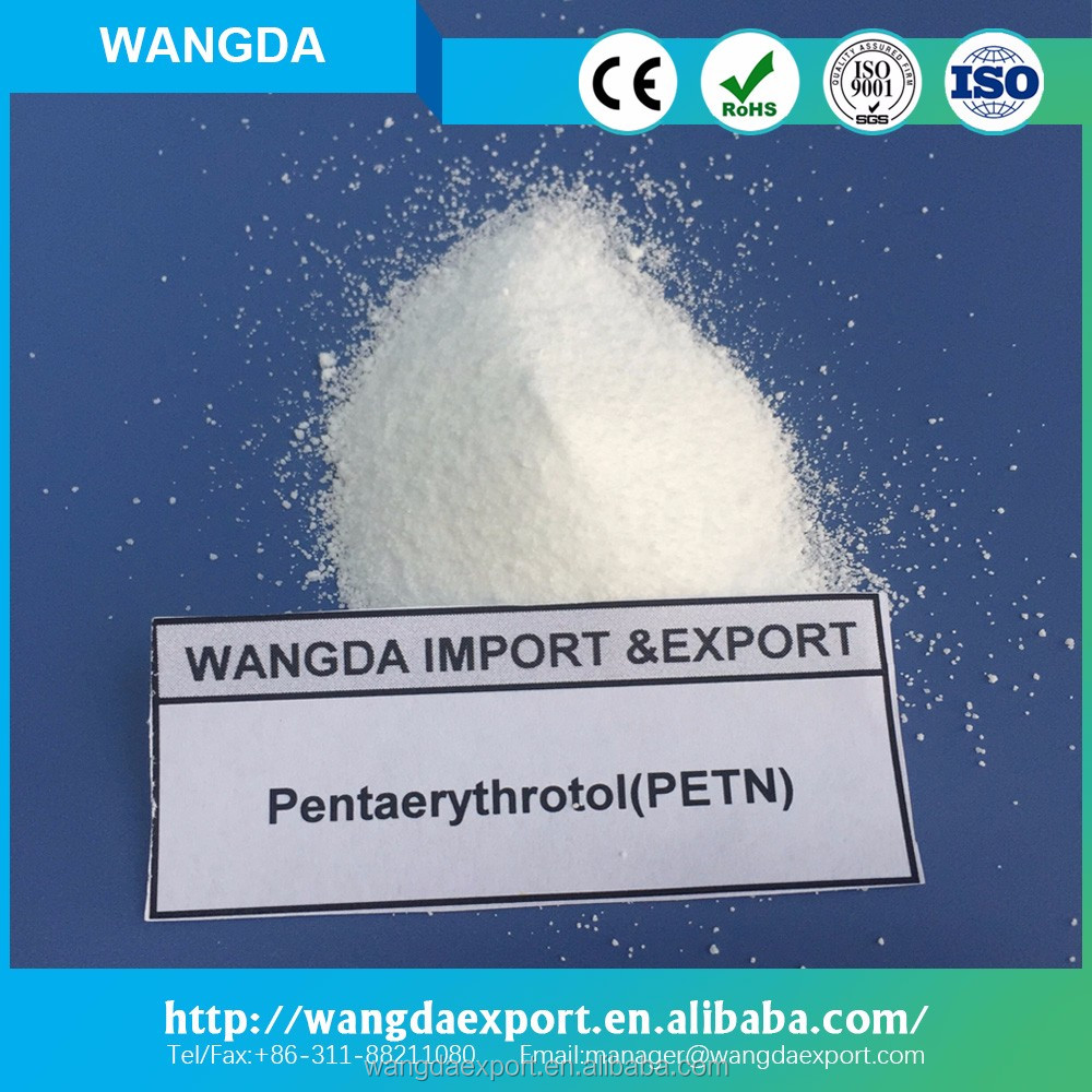 Pentaerythritol is the main raw material of alkyd resin