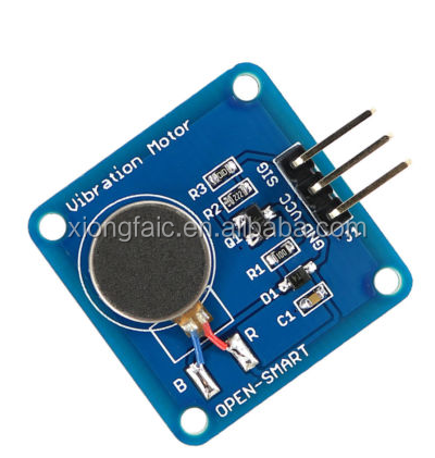 Mini indicator Vibrating Vibration DC Motor Module