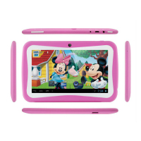 "Hot Selling 7"" Study Pad Education Learning oem tablet kids tablet"