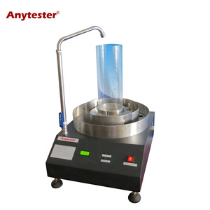 ASTM D4716 Geotextile Water Permeability Tester