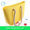 Wholesale Girls Large Bag Silicone Beach