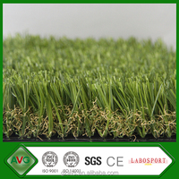 Wholesale High Quality landscaping decoration Natural Garden Carpet Grass with Cheap Price