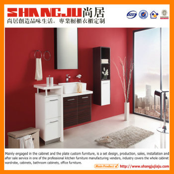30 inch commercial bathroom cabinet vanities China Vanity