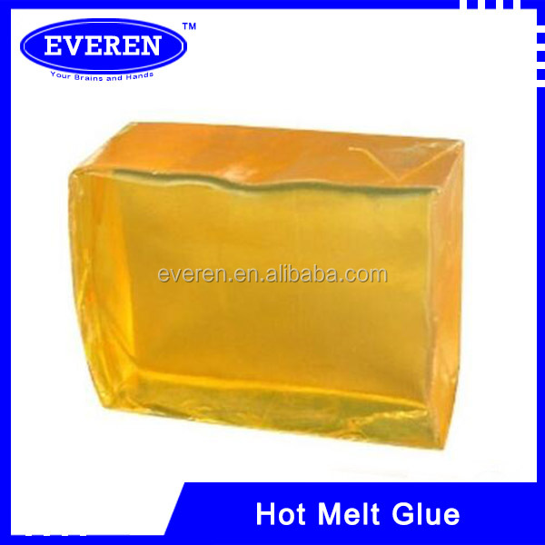 China manufactured quality hot melt adhesive glue for mattress sponge
