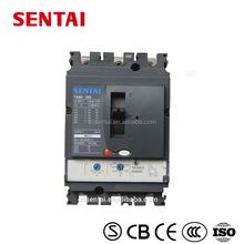 NSX Type Moulded Case Circuit Breaker MCCB