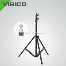 Studio Light Stand Aluminium studio stand,Photography Light stand with boom arm,tripod light stand