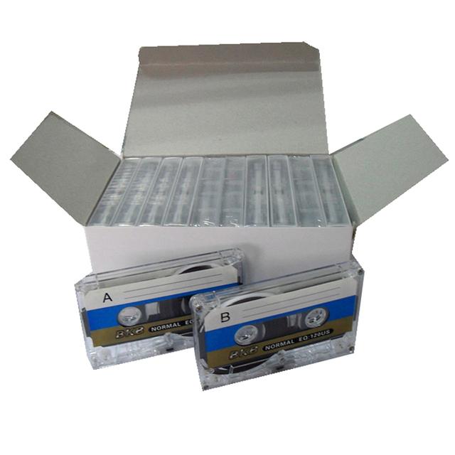 Cassette Tape for Audio (Shenzhen factory)