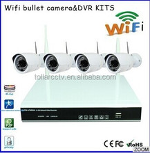 New product onvif 2.2 ip camera1.0 Megapixels 720P indoor WIFI IP Camera Economic cctv camera ystem kit